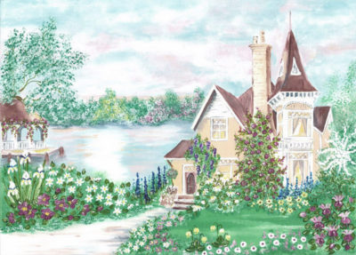 Golden Oldies: Cottages