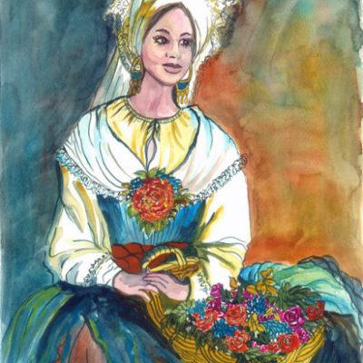Golden Oldies: Jenni Jooste