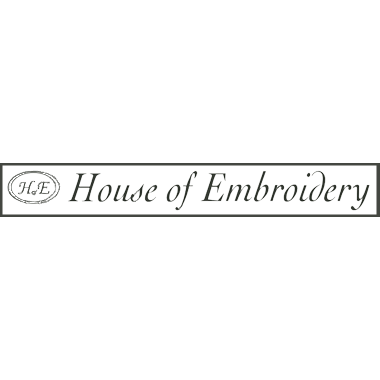 House of Embroidery Threads