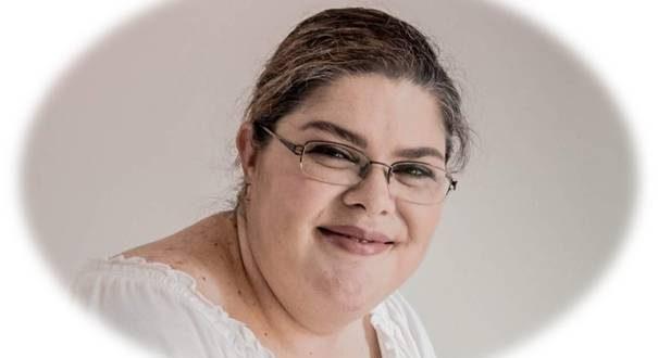 Carmen Slabbert