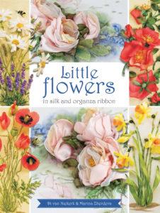 Books & Kits - Little Flowers